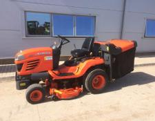 Kubota G23 Low Tip Mower
