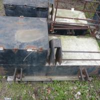 beton gewicht m3