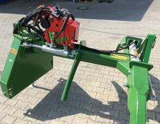 BIG-Lift HZ 2300 mit Funkwinde