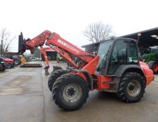 Manitou MLA628 TURBO POWER PLUS