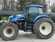 New Holland TG 255
