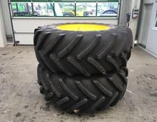 Michelin IF 710/70R42
