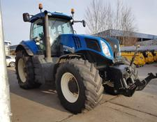 New Holland T 8.330 Ultra Command