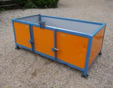 Sonstige Transport Box