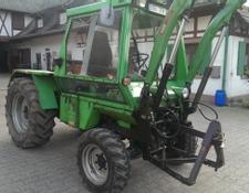 Deutz-Fahr Intrac 2003 40km/h