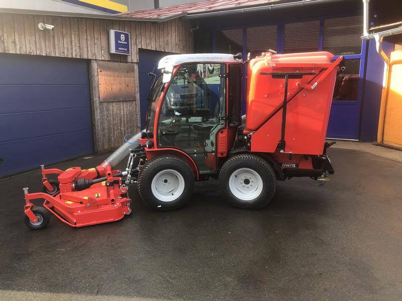Carraro SP 5008