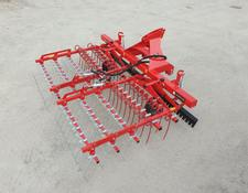 Awemak New model Weeder harrow THOR BC 30