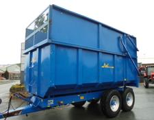 Sonstige AW 10T Silage Trailer