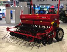 Ozdoken Sämaschine 3 m/Mechanical seed drill/Сеялка/Sembradora mecánica/Siewnik zbożowy