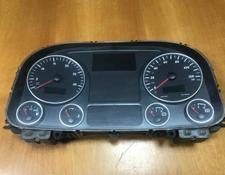 MAN /DASHBOARD, DASH PANEL, Instrument cluster TGM / TGL 81272026187