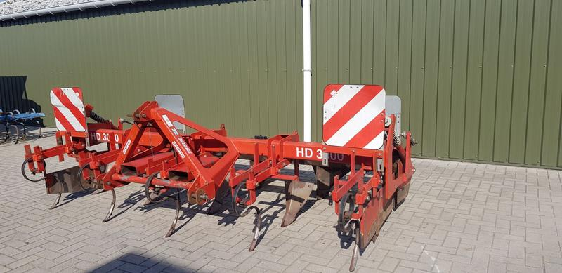 Grimme HD3000
