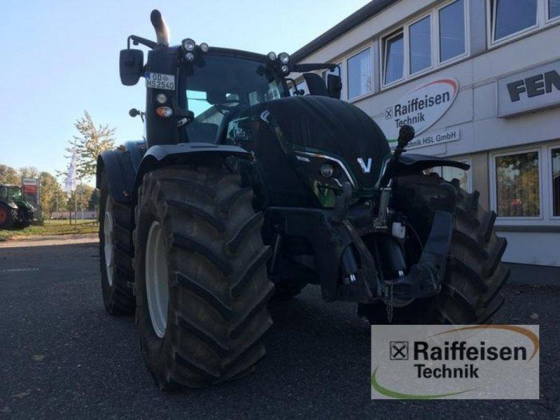 Valtra T 254 Smart Touch