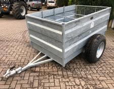 TRAILER SWALEDALE ST604