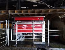 Lely 3 x A4 Manager