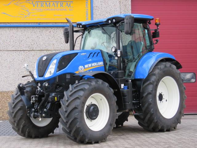 New Holland T7.225AC