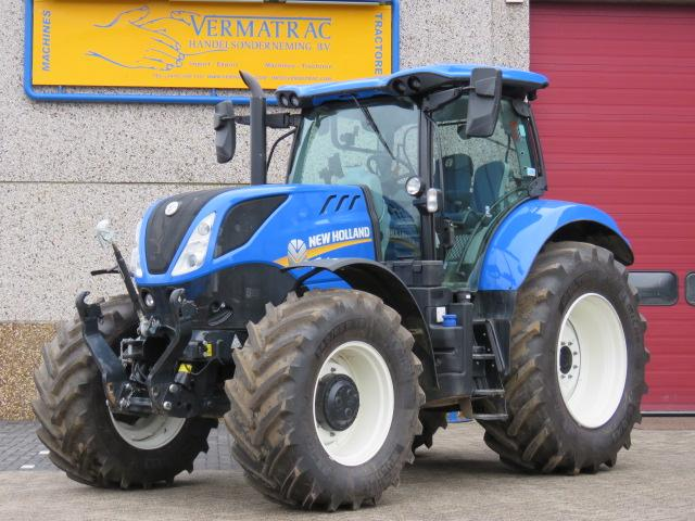 New Holland T7.190 SW PC
