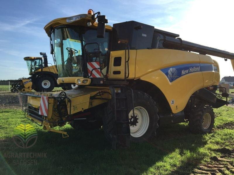 New Holland CX 8090