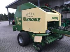 Krone Vario Pack 1800, Multi-Cut 1800