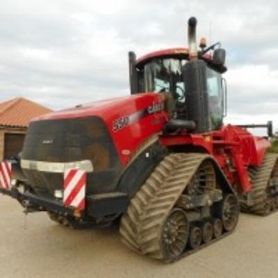 Case  QUADTRAC550