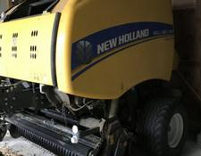 New Holland Rollbelt 180