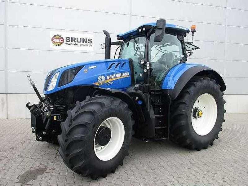 New Holland T7.275 AUTOCOMMAND M