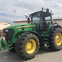 john deere traktor gebraucht