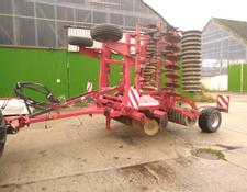 Horsch Joker 6 RT Top Zustand