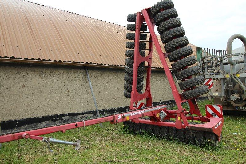 Horsch Optipack 8 AS