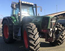 Fendt Fendt Favorit 818