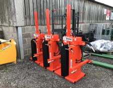 Sonstige Browns Log Splitter
