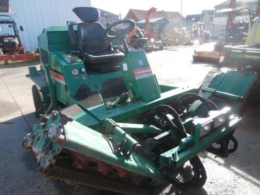 Ransomes COMMANDER 352