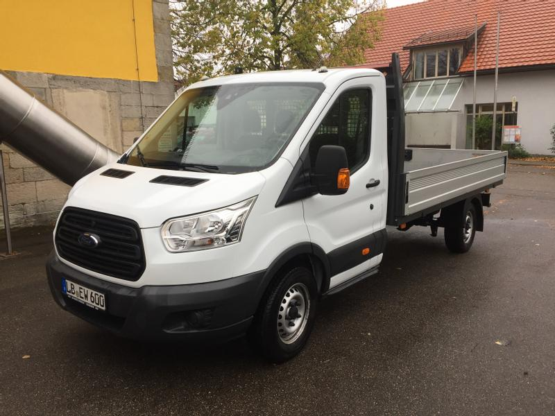 Ford Transit 350 L3 HA Basis